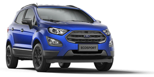FORD ECO SPORT 1.5 FREESTYLE