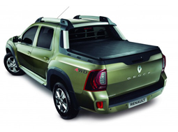 RENAULT DUSTER OROCH 2.0 OUTSIDER 4X4