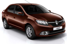 RENAULT LOGAN II 1.6 8V AUTHENTIQUE