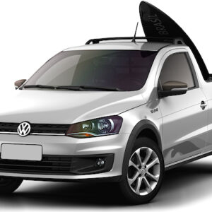 VOLKSWAGEN SAVEIRO 1.6 C/DOB HIGHLINE