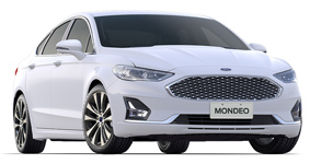 FORD MONDEO 2.0 SEL ECOBOOST AUT L/