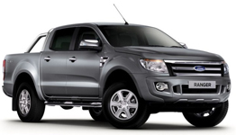 FORD RANGER CD 4X2