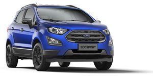 FORD NUEVA ECO SPORT FREESTYLE 1.5L