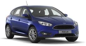 FORD FOCUS L/16 1.6 5 P S