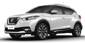 NISSAN KICKS 1.6 ADVANCE
