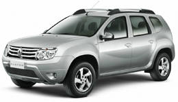 RENAULT DUSTER 1.6 4X2 EXPRESSION L/15