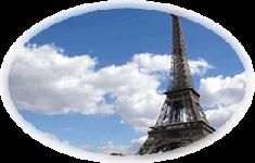PARIS (2 PERSONAS)